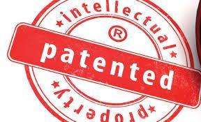 ثبت اختراع در اداره مالکیت صنعتی