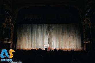 تئاتر ميخائيلوفسكي در شهر سنت پترز بورگ