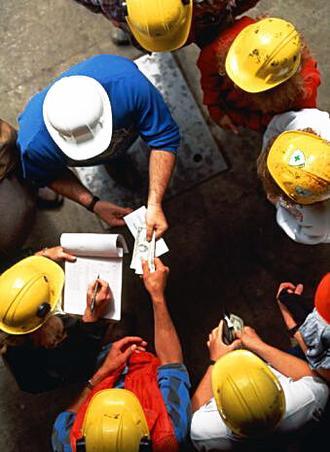 تبعیت کارگر از کارفرما