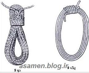 طناب راپل