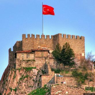 ankara_castle