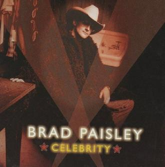 Cover of celeb_bradpaisley