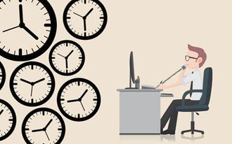 ساعات کار کارگر