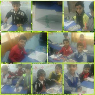 کلاس سبز