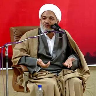 سخنرانی حجة الاسلام آقاتهرانی
