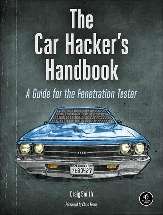 کتاب The Car Hacker's Handbook