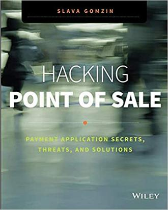 کتاب Hacking Point of Sale