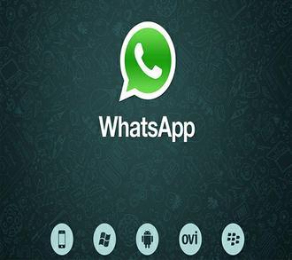 دانلود نسخه جدید و رسمی پیام رسان WhatsApp