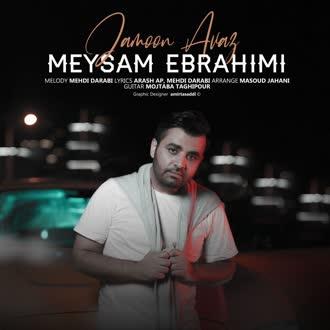 آهنگ میثم ابراهیمی : جامون عوض