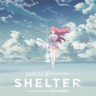 آهنگ انیمه Shelter