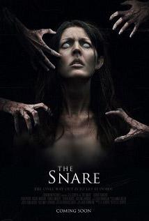 دانلود فیلم The Snare 2017