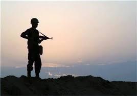 کارگر سرباز