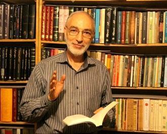 استاد رضا بابایی