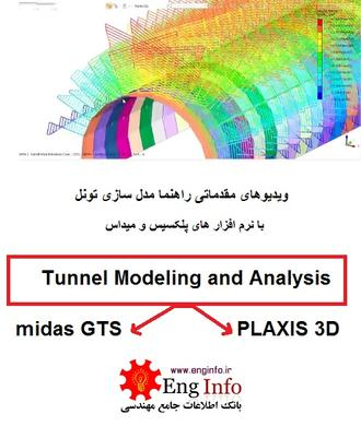Tunnel Modeling and Analysis