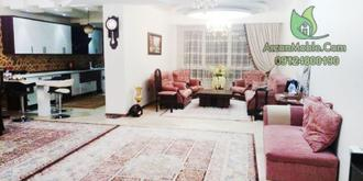 اجاره خانه مبله در تهران سعادت آباد | اجاره آپارتمان مبله در تهران