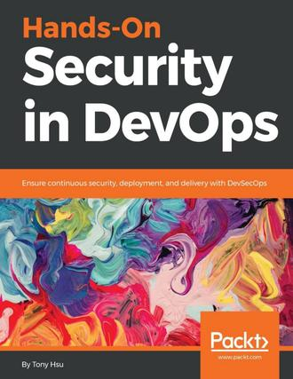 کتاب Hands-On Security in DevOps