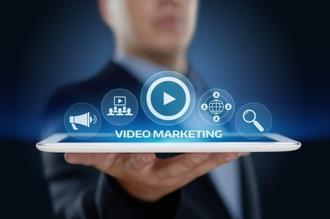 همین امروز ویدئو تبلیغاتی از کسبوکارتان بسازید.