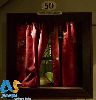 موزه معصومیت در شهر استانبول