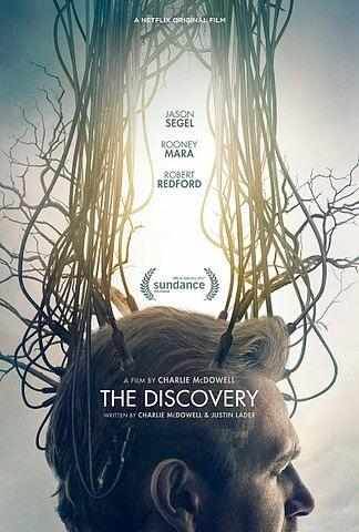 The_Discovery_film_poster