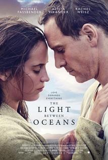 دانلود فیلم The Light Between Oceans 2016