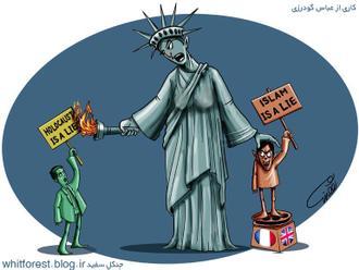 آزادی بیان امریکایی