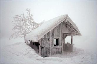 نوشته های زمستانی