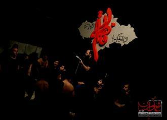 فاطمیه دوم 93 - شب 2