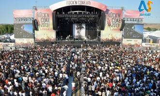 فستیوال موسیقی در استانبول