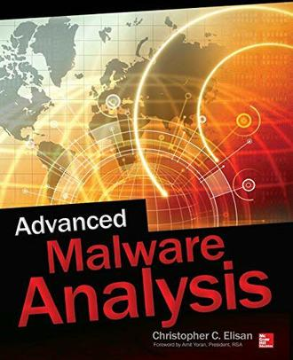کتاب Advanced Malware Analysis