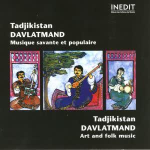 دانلود آهنگ تاجیک دیوانه شو از دولتمند خلُف (خال اف)