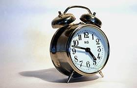 دانلود صدای تیک تاک ساعت ( آهسته - سریع )