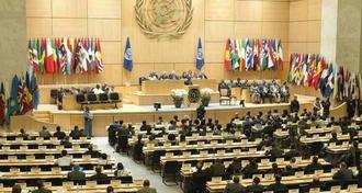 سازمان جهانی کار