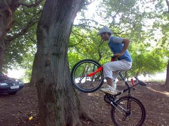 تصاویر دوچرخه سری اول