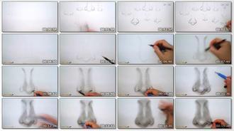 آموزش نقاشي از راه دور