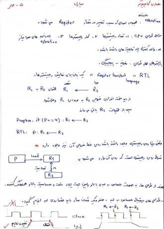 Computer_Architecture_Hooman_Sayari