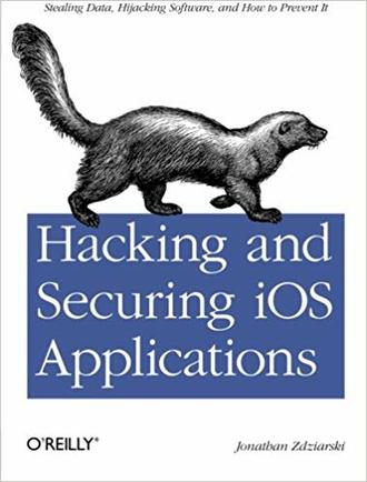 کتاب Hacking and Securing IOS Application