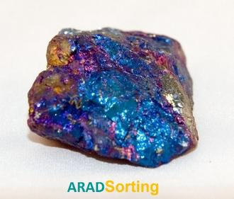 mineral sorting