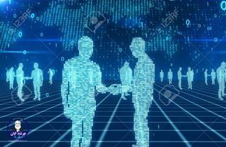 اهمیت فضای مجازی در دنیای امروز