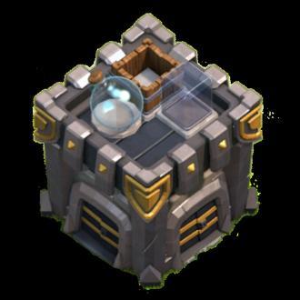 چگونه Clan Castle را خالی کنیم؟