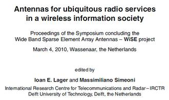 Antennas for Ubiquitous Radio Services in a Wireless Information Society