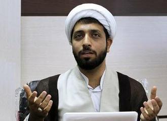 حجت الاسلام مطلبی در مسیر مجاهدت برای نقد روند مذاکرات، به لقاءالله پیوست
