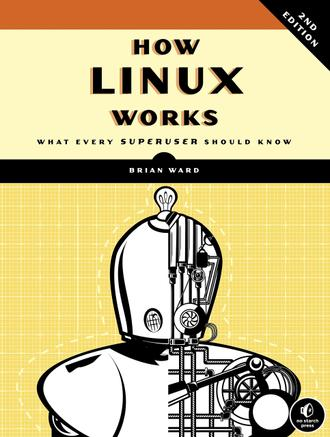 کتاب How Linux Works