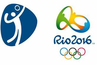 ساعت بازی های تیم ملی والیبال ایران در مسابقات انتخابی المپیک 2016