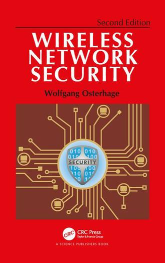 کتاب Wireless Network Security