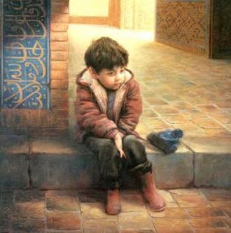 آثار محبت به حضرت زهرا سلام الله علیها در روایات