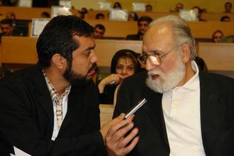 پرفسور فرامرز رفیع پور