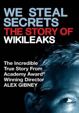 دانلود فیلم We Steal Secrets The Story of WikiLeaks