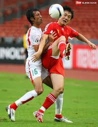 asian cup 2007