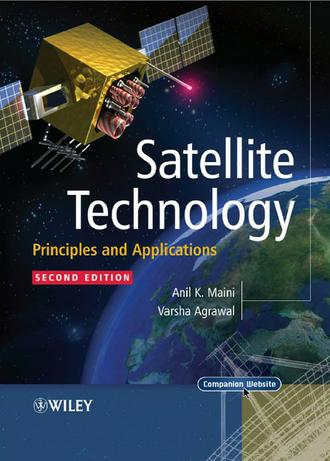 Satellite Technology_ Principles and Applications