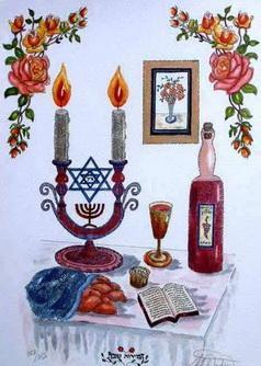 شبات - عید شبات - عید شنبه یهود - اعیاد یهودی - تعطیلی یهودیان - احکام شنبه در دین یهود - ایام خاص یهودیان